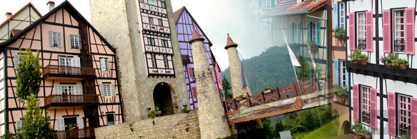 Bukit Tinggi Best Tourist Attractions And Places To Visit In Malaysia 2014