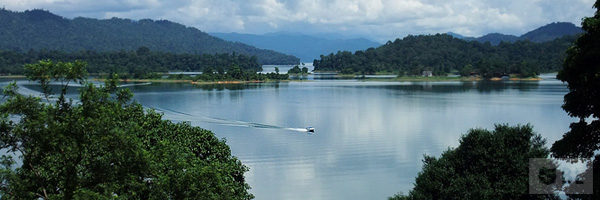 Kenyir Lake Best Tourist Attractions And Places To Visit In Malaysia 2014