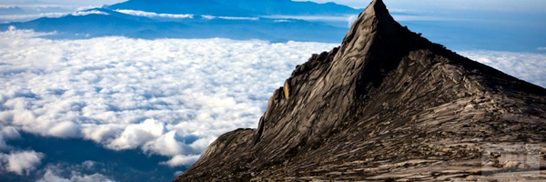 Mount Kinabalu Best Tourist Attractions And Places To Visit In Malaysia 2014