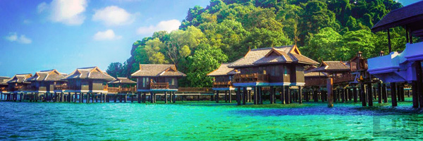 37 Best Tourist Attractions And Places To Visit In Malaysia 2014 – Malaysia Tourist Attractions Map