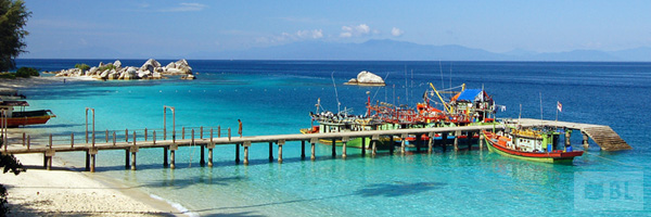 Perhentian Island Best Tourist Attractions And Places To Visit In Malaysia 2014