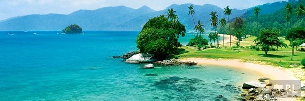 Tioman Island Best Tourist Attractions And Places To Visit In Malaysia 2014