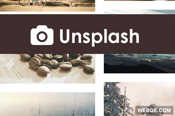 Unsplash - 400+ High resolution stock photos free download