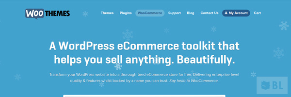 Woo Commerce Best Open Source Free E Commerce Shopping Cart App 2013